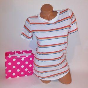 PINK Victoria's Secret Tops - 2/$30 Victoria Secret PINK T Shirt